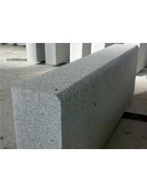 Kantstein prikkhugget med fas 1000x120x150mm