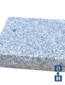 Helle / flis granitt 300x300x20mm