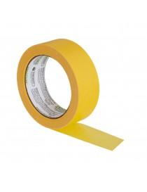 Elektrotape gul 19mm x20m PVC