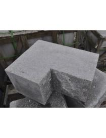 Blokk granitt 700x400x400mm