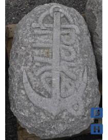 Anker Dekorativ granitt