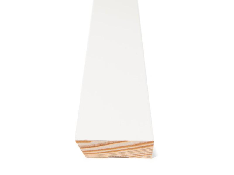 Bilde av 12x44 Taklist Moderne Malt