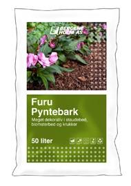 Bilde av Pyntebark 50l 0-10mm Fraksjon