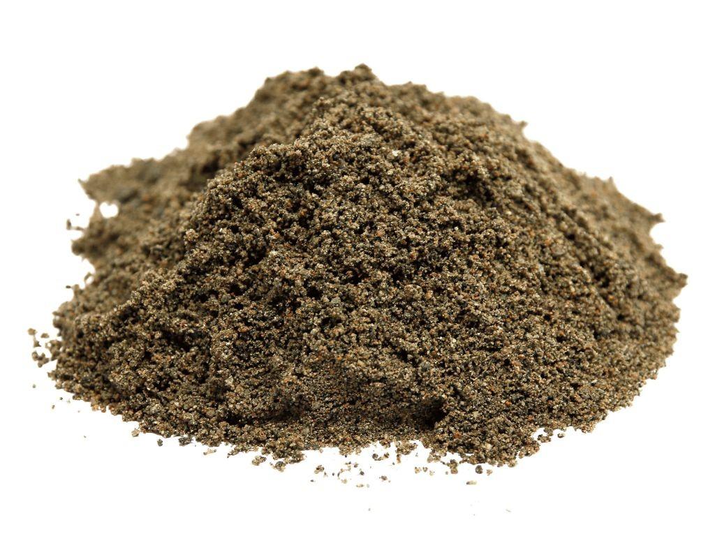 Bilde av Fugesand 0-1mm 25kg Sandfarget