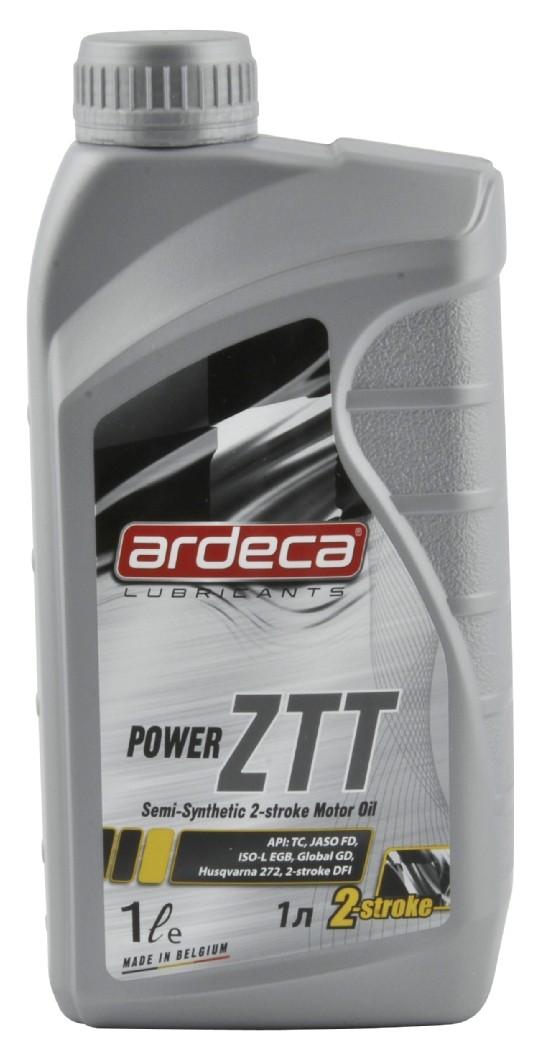 Bilde av Ardeca 2-taktsolje Power 2t Ztt 1l