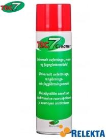 Tec7 Cleaner - universal avfetting, rens og fugeglatter