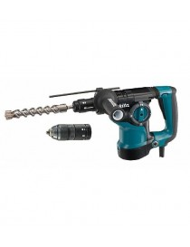 Makita borhammer SDS-Plus 800W 230V