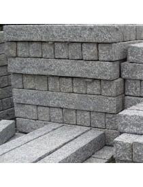 Kantstein naturhugget 1000x100x100mm