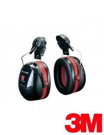 Øreklokke Peltor Optime III til hjelm