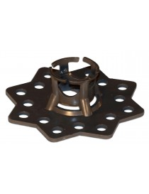 Armeringsstol stjerne 15-20mm