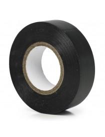 Elektrotape svart 19mm x20m PVC