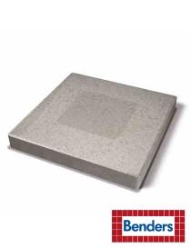 Stolpe betong stolpetopp 40x40x8cm