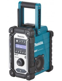 RADIO DAB+ Makita - markedets mest solgte!
