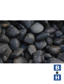 Dekorstein Frost Black tromlet 10-30 20KG