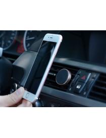 Mobilholder for luftventil i bil, leveres med magnet