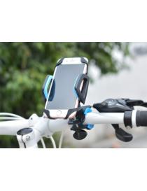 Mobilholder for sykkel, roterbar, telefonmål 45-95mm bredde