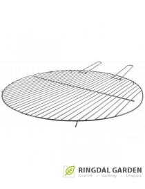 Grillrist for bålpanne Ø62cm