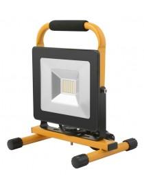 Arbeidslampe 30W LED inkludert gulvstativ