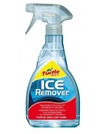 Istiner Turtle Ice Remover 500ml