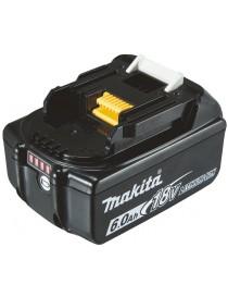 Makita batteri 18V 6Ah Li-ion BL1860B