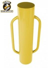 Stolpehammer 75cm Ø16,2 Orit