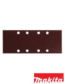 Slipepapir K40 10-pack 93x230 plansliper
