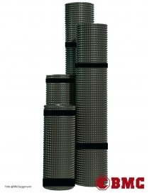 Grunnmursplast 1.0m 20m2 Ventidrain Grunnmursplate