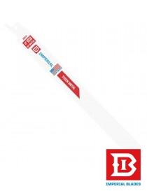 Bajonettsagblad 5 stk Ekstrem Metall 230mm 14TPI Imperial Blades