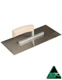 Tannsparkel 280mm 3x3mm 7018 KGC