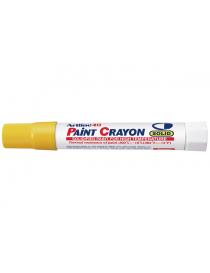 Tusj Solid Marker EK40 Hvit Artline