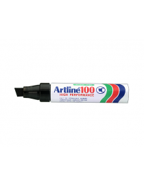 Tusj Artline 100 sort