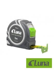 Målebånd 5M Push Lock Klasse I Luna