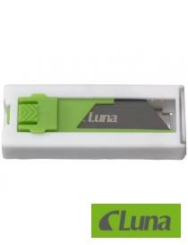 Knivblad rett til universalkniver 4 stk 61mm Luna