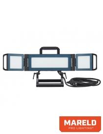 Arbeidslampe Vapor 13000 Mareld