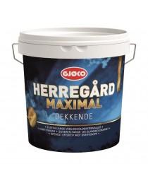 Herrehård Maximal 2.7L Gjøco