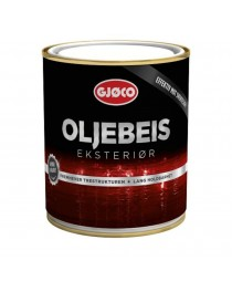 Oljebeis 0.68L Gjøco