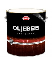 Oljebeis 9L Gjøco