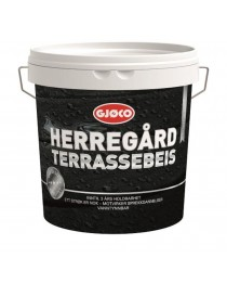 Herregård Terrassebeis Base A 2.7L Gjøco