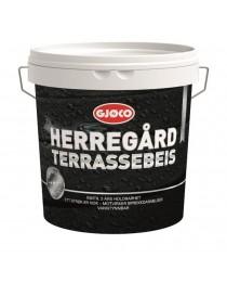 Herregård Terrassebeis 2.7L Gjøco