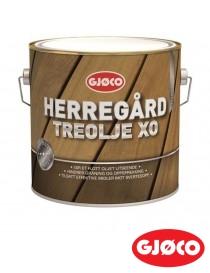 Treolje XO Klar 3L Gjøco