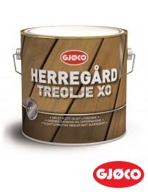 Herregård Treolje XO Gylden 3L Gjøco