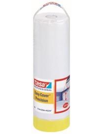 Dekkfolie Easycover 2.6x17m maskeringsfolie Tesa®