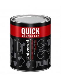 Quick Bengalack Universal Aluminium 0.75L