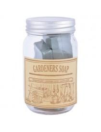 Gartnerens såpe i glass
