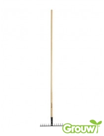 Hagerive 12 tenner 160cm treskaft