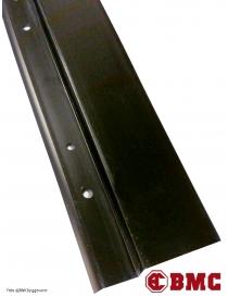 Kantlist for grunnmursplast 2.5m BMC