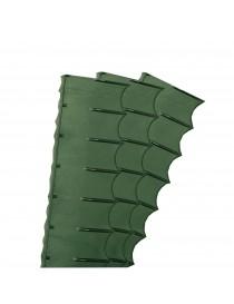 Gresskant Emerald Edge 122cm