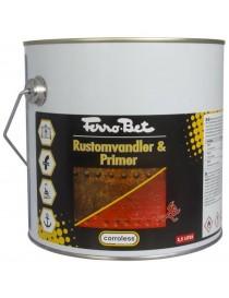 Corroless Rustkiller og primer 2.5L