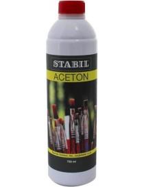 Aceton Stabil 750ml Krefting