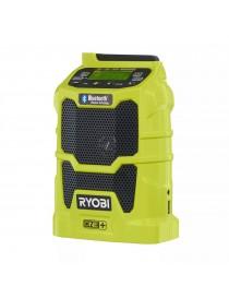 Bluetooth høyttaler 18V R18R-0 Ryobi One+